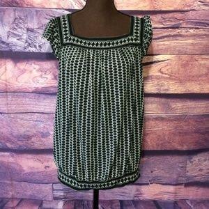 Women's Max Studio Short Sleeve Top